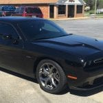 Vehicle Paint Protection in Mooresville, North Carolina