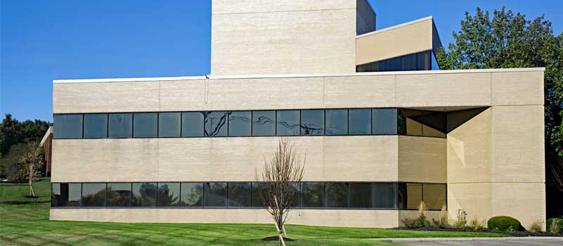 Commercial Window Tinting in Denver, North Carolina