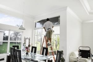 home window tinting can help reduce glare