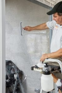 Commercial window tinting helps you save money.