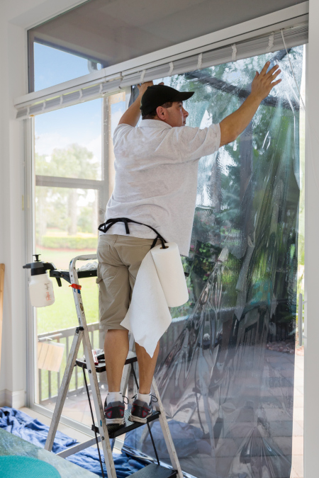 Protect Your Home from Sun Damage with Residential Tinting Services