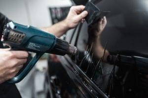 car tint provides is that it blocks UV rays.
