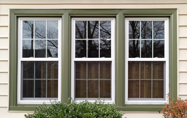 Increasing Comfort Through Residential Tinting