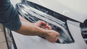 4 Amazing Benefits of Vehicle Paint Protection
