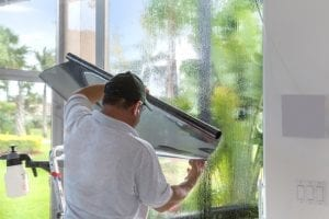 Residential Tinting Services